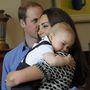 Hagyja-e a férje annak, hogy hosszasan cipelje a gyereket?