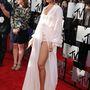 Rihanna az MTV Movie Awardson, április 13-án
