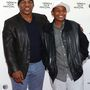 Mike és Miguel Tyson