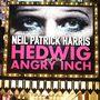 16 évvel a darab ősbemutatója után Hedwig megérkezett a Broadwayre