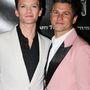 Neil Patrick Harris és férje, David Burtka