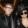 Stephen Trask mellett... igen, Yoko Ono is ott volt a darab bemutatóján