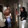 Keegan Allen a Pretty Little Liars harmadik évadában így nézett ki zuhanyozás után