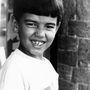 Rodrigo Alves gyerekkorában – a többiek szerint ronda volt az orra