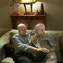 Egy idősebb amerikai pár, Peter Reich és John White