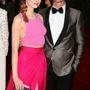 Andrew Garfield és Emma Stone viszont cuki pár