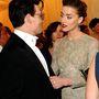 Johnny Depp és Amber Heard a Met-gálán
