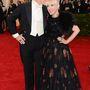 Baz Luhrmann rendező és neje, Catherine Martin jelmez-és díszlettervező is érdemelnek egy képet