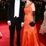 Colin Firth és felesége, Livia Giuggioli is szép pár