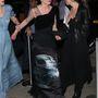 Kirsten Dunst ennyire sietett inni az afterpartira
