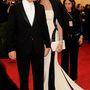Sean Penn és Charlize Theron egész este susmusoltak