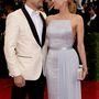 Diane Kruger és Joshua Jackson is sokat viccelődtek egymás közt