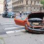 A karambol az Izabella utcai kereszteződésben történt.