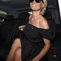 Pamela Anderson érkezik