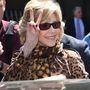 Jane Fonda örül, hogy ott lehet