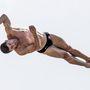 David Coultri a levegőben