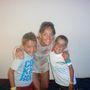 Még egy kép Kavanagh gyerekeiről