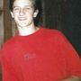 Alex Inwood tizenévesen – így nézett ki akkor, amikor a suliban összejöttek Marie Kavanagh-val