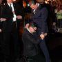 A Santa Barbara-i filmfesztiválon Leonardo DiCaprio lábait szerette