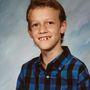 Aaron Schaefer 10 évesen