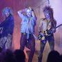 Lexxi Foxxx, Michael Starr és Satchel, az együttes három tagja