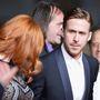 Valamiért letolta Ryan Goslingot, nem lettünk volna a helyében. (Egy kicsit azért de.)