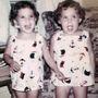 Amy és Becky Glass pontos dátumot nem adott meg egyik képhez sem