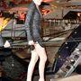 Hogy Sharon Stone-on volt-e, amikor a Cavalli-jachtra ment bulizni, azt nem tudjuk.