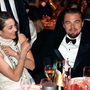 Leonardo DiCapriónak leesett, hogy mostantól azt fogják pletykálni, Marion Cotillard-ral jár.
