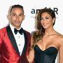 Lewis Hamilton és Nicole Scherzinger is ott vannak, utóbbi dekoltázsa impozáns, előbbiét nem hiányoljuk.
