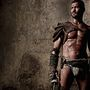 Andy Whitfield, mint Spartacus