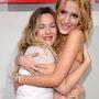 Drew Barrymore és Bella Thorne