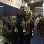 Németh Dorottya remek gyakorlattal lett Európa-bajnok a fitness physique kategóriában, párja, a holland Van Staveren Wesley is Eb-győztes lett a 180 centi felettiek athletic physique kategóriájában.