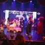 Ez volt a hétvége csúcspontja a Beacher's Madhouse nevű helyen Las Vegasban