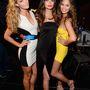 Nina Agdal, Lily Aldridge és Chrissy Teigen lettek a Dögösség Szent Gráljai a Spike TV díjosztó ünnepségén.