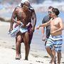 A brazil focista igazodik a többséghez, felveszi a bermudát
