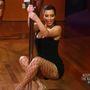 Kim Kardashiannak jól áll a rúd