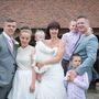 Jason Atkinsnek szintén van két kisfia egy korábbi házasságból, középen a közös gyerek, már 22 hónaposan
