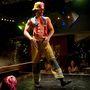 Joe Manganiello maga is játszott férfisztriptízest a Magic Mike című filmben