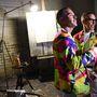 Dean Caten és ikertestvére, Dan Caten, ők a DSquared2 tervezői, és ők is készülődnek saját bemutatójukra