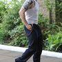 Tom Hardy átlétában forgatja a Legend című filmet Londonban