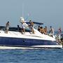 Hajóra szállnak, és a társaságban ott van Amaury Nolasco is