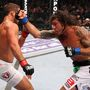 Clay Guida egy 2013-as meccsen, Chad Mendes ellen