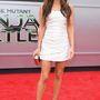 Megan Fox, nem kell senkinek sem bemutatni, ő alakítja April O'Neilt