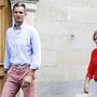 Iñaki Urdangarín és Krisztina hercegnő még júniusban, Genfben