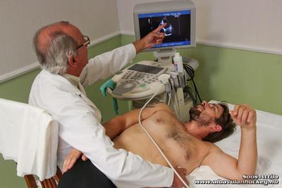 Tokaji Viktor a terheléses teszten