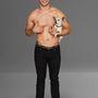 Christian Stoinev és kutyája, Scooby