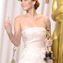 A 2013-as Oscar gálán ő kapta a legjobb női főszereplőnek járó díjat, aztán bemutatott azoknak, akik nem örültek.