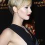 És zárjuk galériánakt egy igazán jól sikerült képpel a Hunger Games 2013-as őszi párizsi premierjéről.