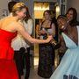A 2014-es Oscar gálán majdnem ellopja  Lupita Nyong'o díját.